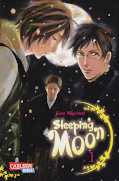 Frontcover Sleeping Moon 1