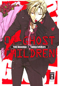Frontcover 07-Ghost Children 1