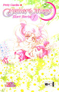 Frontcover Pretty Guardian Sailor Moon Short Stories 1
