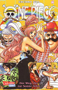Frontcover One Piece 66