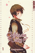 Frontcover Chibisan Date 1