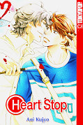 Frontcover Heart Stop 1