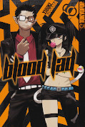 Frontcover Blood Lad 6