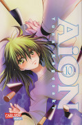 Frontcover Aion 10
