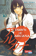 Frontcover Dawn of Arcana 10