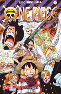 Frontcover One Piece 67