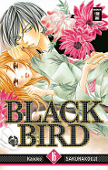 Frontcover Black Bird 16