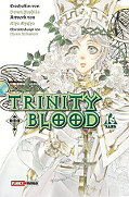 Frontcover Trinity Blood 15