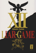 Frontcover Liar Game 12