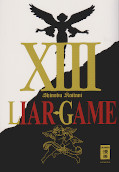 Frontcover Liar Game 13