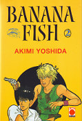 Frontcover Banana Fish 2