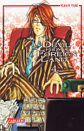 Frontcover Devil from a foreign Land 4
