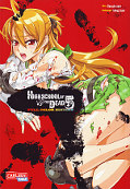 Frontcover Highschool of the Dead Full Color Edition 5