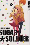 Frontcover Sugar ✱ Soldier 1