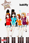 Frontcover K-On! College 1