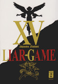 Frontcover Liar Game 15