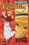 Frontcover Kenshin 17