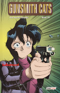 Frontcover Gunsmith Cats 16