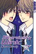 Frontcover Stardust ★ Wink 10