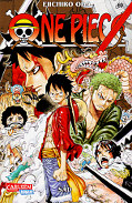 Frontcover One Piece 69