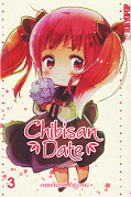 Frontcover Chibisan Date 3