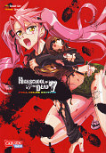 Frontcover Highschool of the Dead Full Color Edition 7