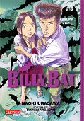 Frontcover Billy Bat 11