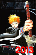 Frontcover Bleach 1