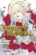 Frontcover Trinity Blood 16