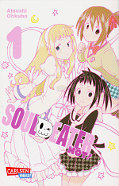 Frontcover Soul Eater Not! 1
