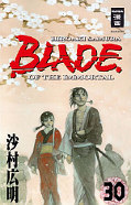 Frontcover Blade of the Immortal 30