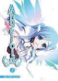 Frontcover Angeloid 3