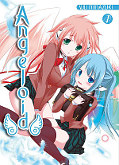 Frontcover Angeloid 7