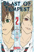 Frontcover Blast of Tempest 2