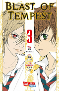 Frontcover Blast of Tempest 3