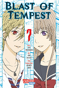 Frontcover Blast of Tempest 7