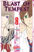 Frontcover Blast of Tempest 8