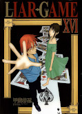 japcover Liar Game 16