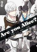 japcover Are you Alice? 8