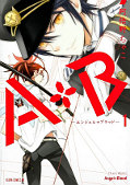 japcover A+B – Angel+Blood 1