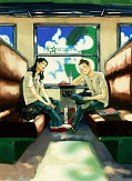 japcover Saint Young Men 2
