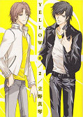 japcover Yellow / R 2