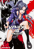 japcover Triage X 10