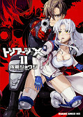 japcover Triage X 11