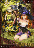 japcover Dragon's Crown 2