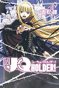 japcover UQ Holder! 9
