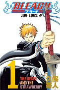 japcover Bleach 1