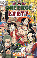 japcover One Piece Party 2