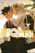 japcover UQ Holder! 11