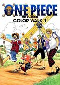 japcover One Piece Color Walk 1
